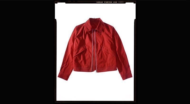 The Flight Jacket