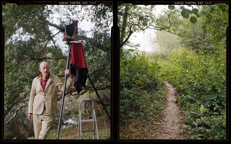 The Bureau: Landscape Photographer, Jem Southam