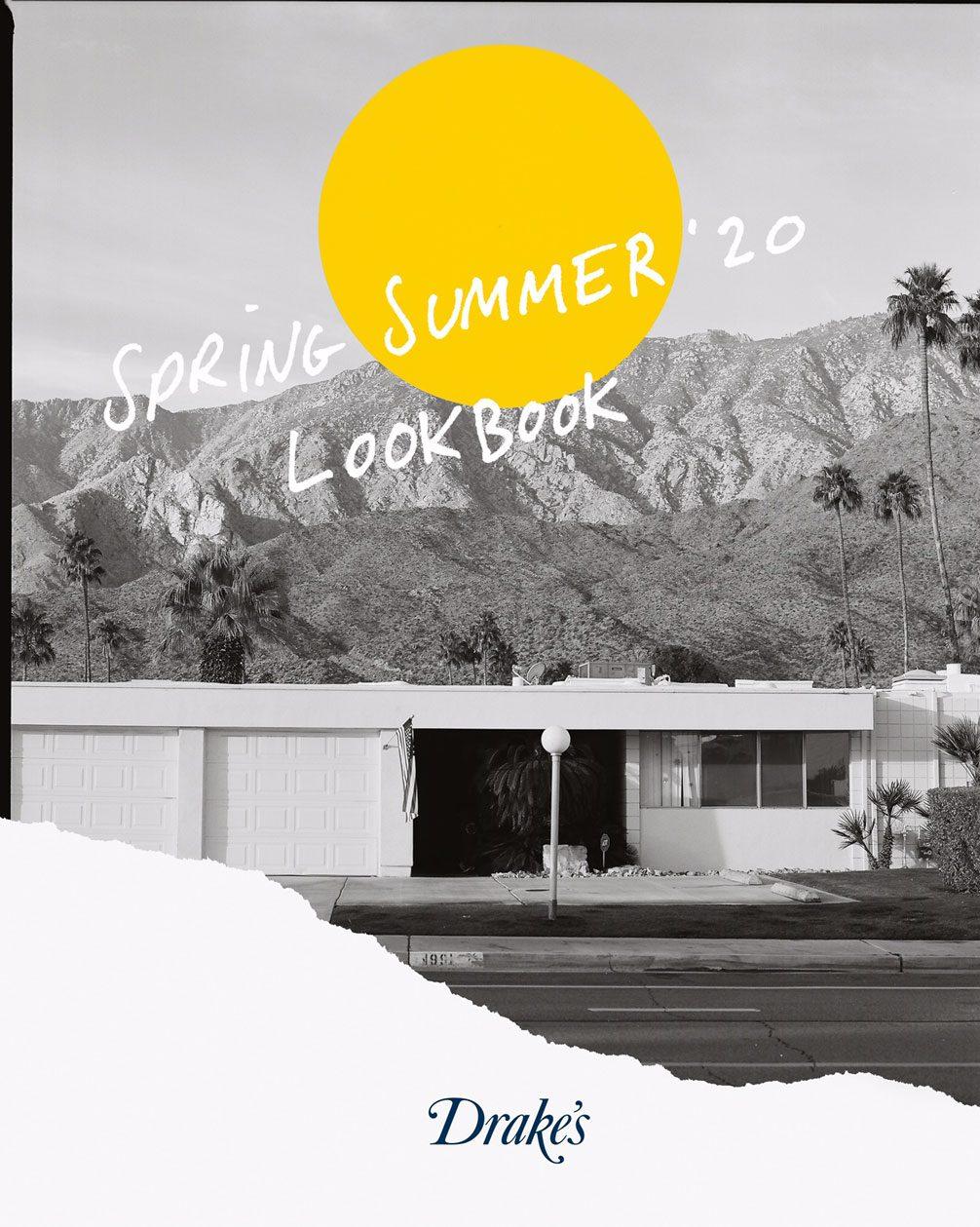 Spring / Summer 2020 Lookbook