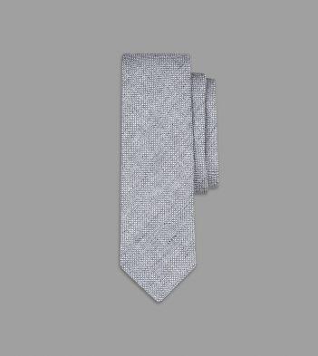 8 x 147cms TIE 85%Linen15% Si TIE-M1P80R-20126-003-ONESIZE