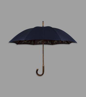 Drake's by London Undercover Unicorn Umbrella